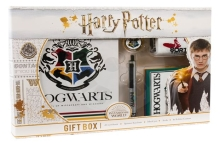 Harry Potter - gift box - Wizarding Worlds