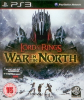 The Lord of the Rings: War in the North (PS3) použité