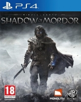 Middle-Earth: Shadow of Mordor (PS4) použité