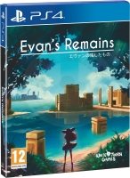 Evan´s Remains (PS4)