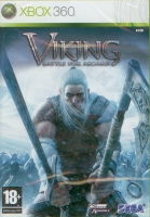 Viking: Battle for Asgard (X360) použité