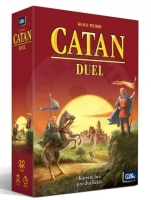 Settlers of Catan - Duel