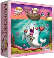 Munchkin - Valentine's Day Monster box