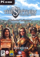 The Settlers: Rise of an Empire - Eastern Realms (PC)