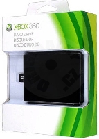 Microsoft Xbox 360 Internal 500 GB Hard Drive (X360)