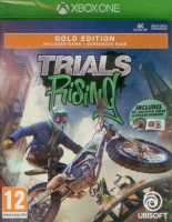 Trials Rising Gold Edition (XONE)