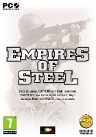 Empires of Steel (PC)