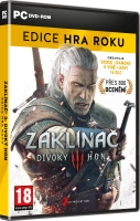 The Witcher 3: Wild Hunt (PC) Game of the Year Edition