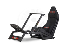 Next Level Racing F-GT Racing Simulator Cockpit