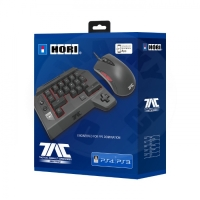 Hori Tactical Assault Commander Four K2 (PS4/PS3)