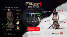 Dying Light 2: Stay Human Deluxe Edition (PC)