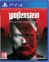 Wolfenstein Alt History Collection (PS4)