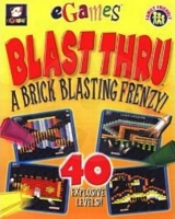 Blast Thru: A Brick Blasting Frenzy! (PC)