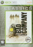 Battlefield: Bad Company (X360)