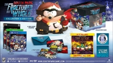 South Park: The Fractured But Whole - Collector's Edition (XONE)