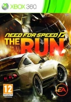 Need for Speed: The Run (X360)