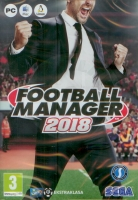 Football Manager 2018 (PC/Mac)