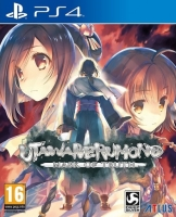 Utawarerumono: Mask of Truth (PS4) použité