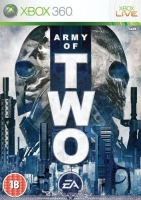 Army of Two (X360) použité