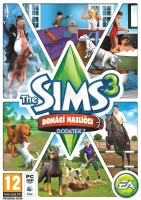 The Sims 3: Domáci Maznáčikovia (PC / Mac)