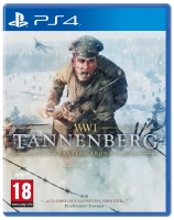 WWI Tannenberg: Eastern Front (PS4)