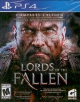 Lords of the Fallen - Complete Edition (PS4)