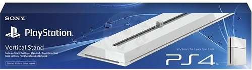 Sony Vertical Stand Glacier White (PS4)