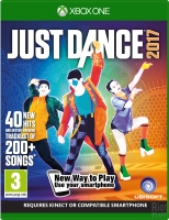 Just Dance 2017 - UNLIMITED (XONE)