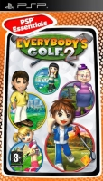 EveryBody´s Golf 2 (PSP)
