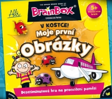 Brain Box! My first pictures CZ