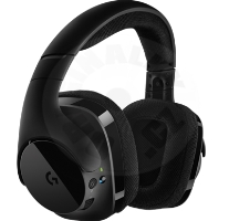 Logitech - G533 Wireless Gaming Headset