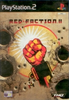 Red Faction (PS2) použité