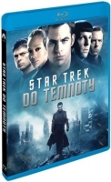 Star Trek Do Temnoty (BD)