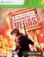 Tom Clancy's Rainbow Six Vegas (X360/XONE) - elektronická licence