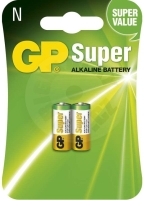 GP Super Alkaline Battery 910A