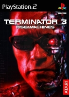 Terminator 3: Rise of the Machines (PS2) použité