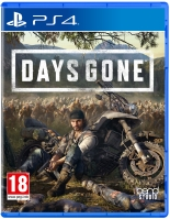 Days Gone ENG (PS4)