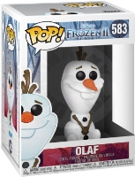 Funko POP! Frozen 2 - Olaf