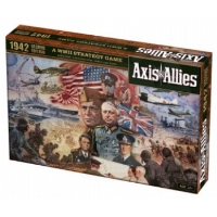 Axis and Allies - 1942 (2nd edition 2012)