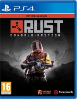 RUST Console Edition (PS4)