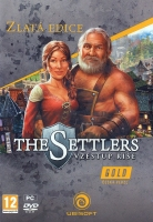 The Settlers: Vzestup Říše Gold (PC)