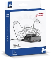 Speedlink Jazz USB Charger (PS4)