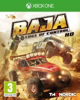 Baja: Edge of Control HD (XONE)