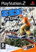 SSX On Tour (PS2) použité