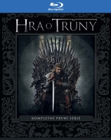 Game of Thrones complete first season (BD)