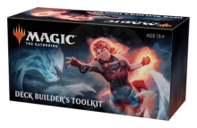 Magic: The Gathering Core Set 2020 Deck Builders Toolkit