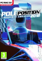 Pole Position Management Simulation 2012 (PC)