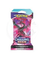 Pokémon - Sword and Shield 6 - Chilling Reign - Blister Booster Pack