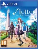 Root Letter Last Answer (PS4)
