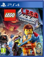 Lego Movie Videogame (PS4)